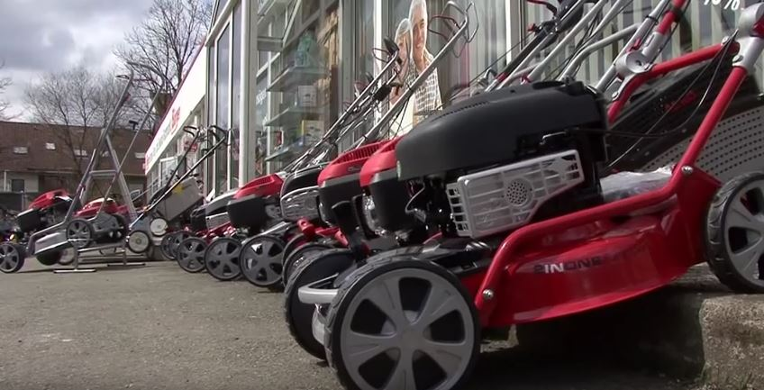 Boerger-Motorgeraete-Harz-Gartentechnik-Forsttechnik-Neues-Firmenvideo