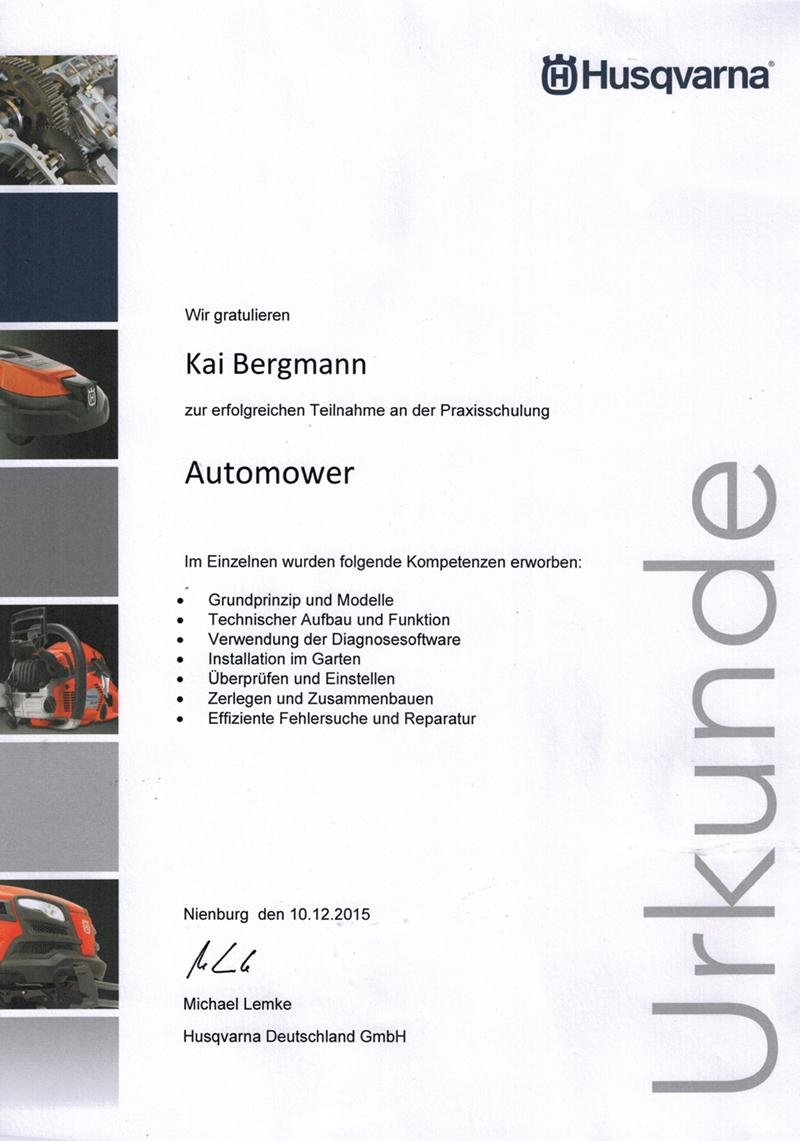 Boerger-Motorgeraete-Gartentechnik-Forsttechnik-Zertifikat-Husqvarna